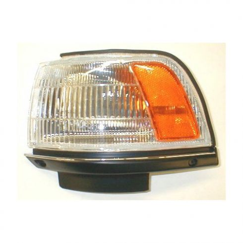 87-91 Camry Fdr Mtd Park Light LH