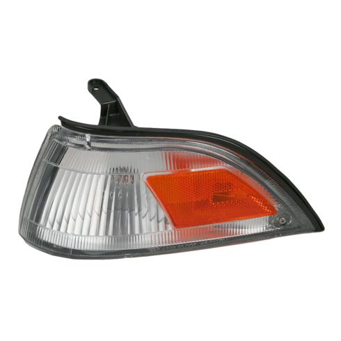 88-92 Toyota Corolla Corner Parking Light LH