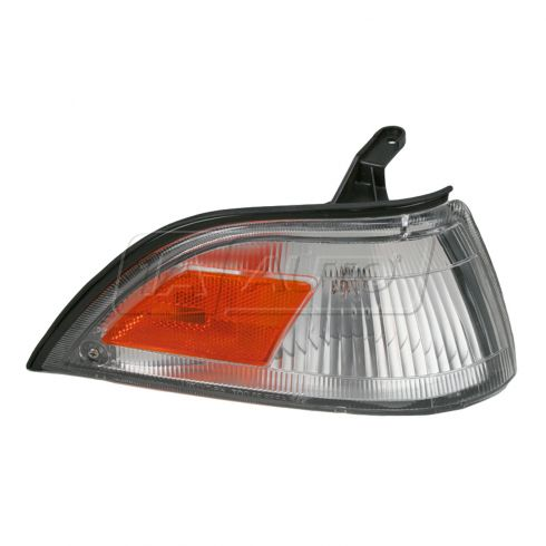 88-92 Toyota Corolla Corner Parking Light RH