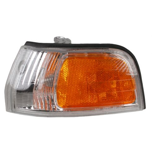 92-93 Accord Parking Lens LH