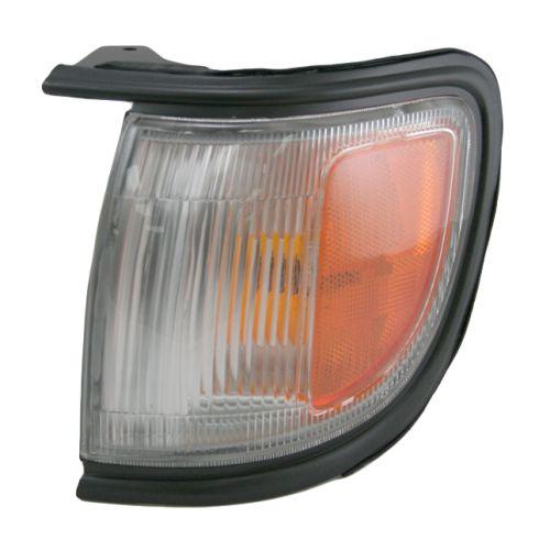 96-99 Pathfinder Side Marker Parking Light Lamp LH