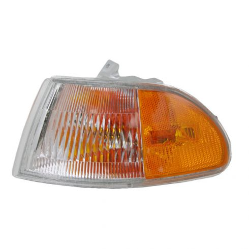 Side Marker Light Driver Side