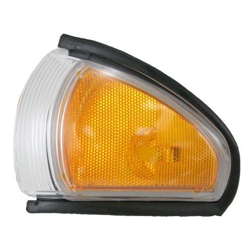 1996-99 Pontiac Bonneville Corner Light LH