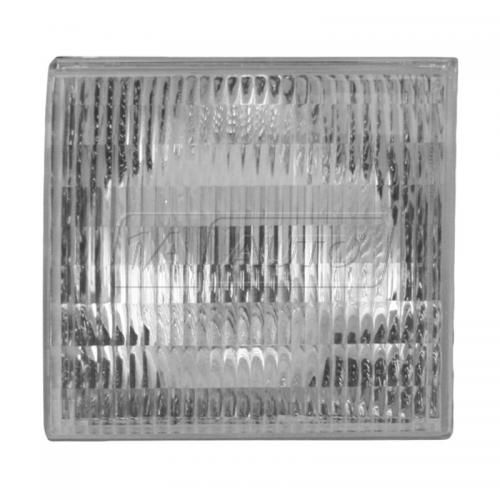 Lincoln Towncar Parklamp/Turn Signal; (inner headlamp) LH