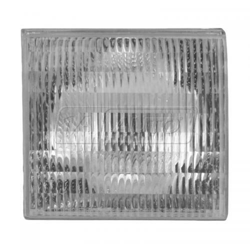 Lincoln Towncar Parklamp/Turn Signal; (inner headlamp) RH