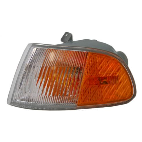 1992-95 Honda Civic Coupe/Hatch Park Light Driver Side