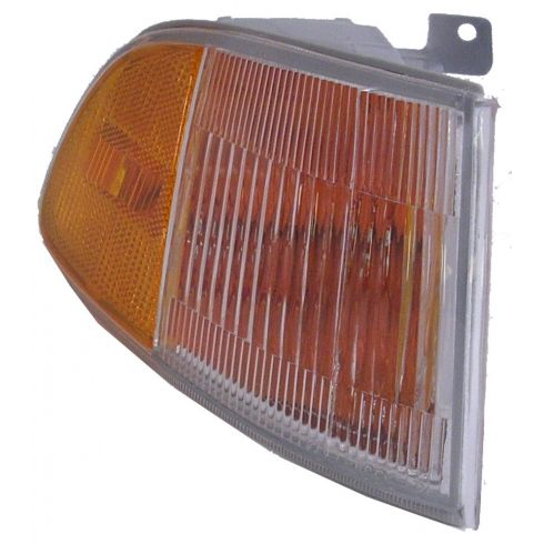 1992-95 Honda Civic Coupe/Hatch Park Light Passenger Side