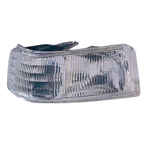 92-02 Cadillac Eldorado Corner Light LH