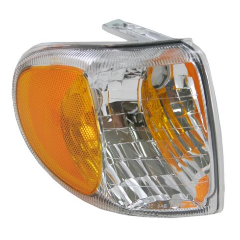 98-01 Mercury Mountaineer Corner Light RH