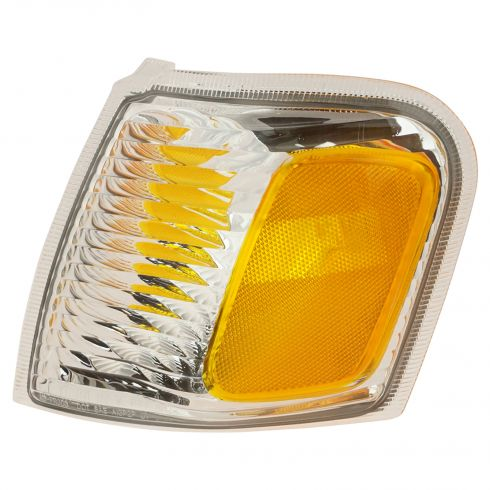 Side Marker Corner Light