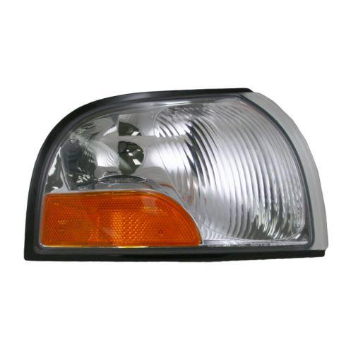 Park Lamp Turn Signal RH
