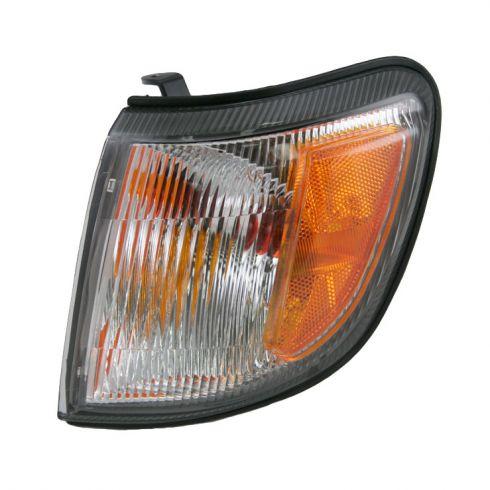 Park Lamp Turn Signal LH