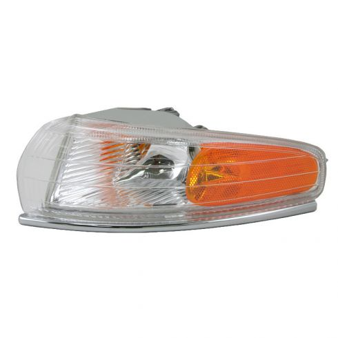 New Yorker Park Lamp Turn Signal LH