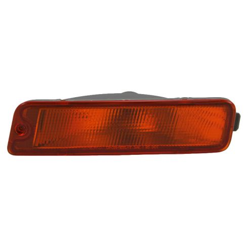 1997-99 Mitsubishi Montero Sport Park Lamp Turn Signal LH