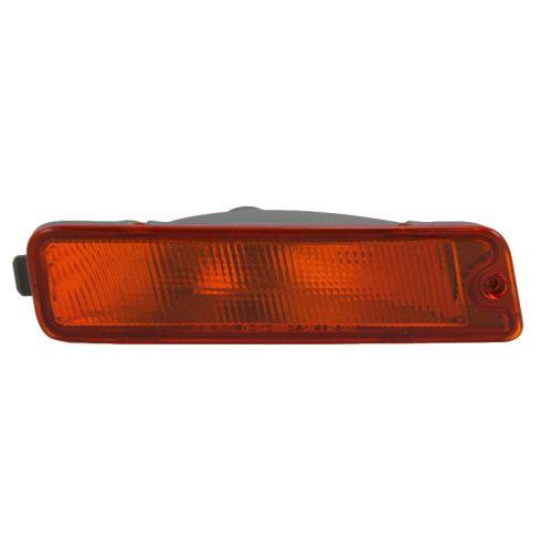 1997-99 Mitsubishi Montero Sport Park Lamp Turn Signal RH
