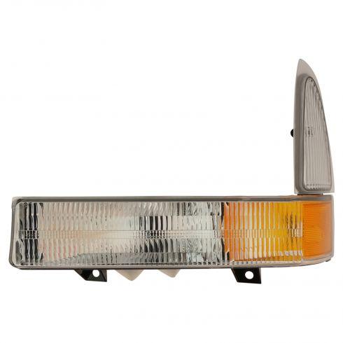 Parking Signal Corner Light