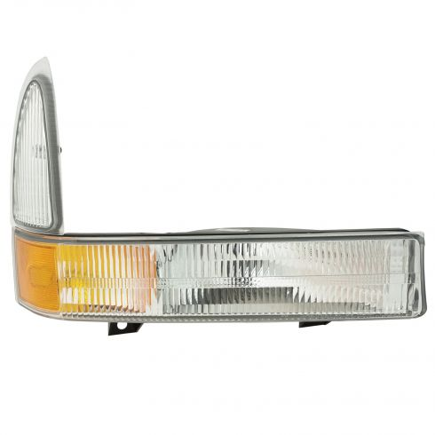 Parking Signal Corner Light
