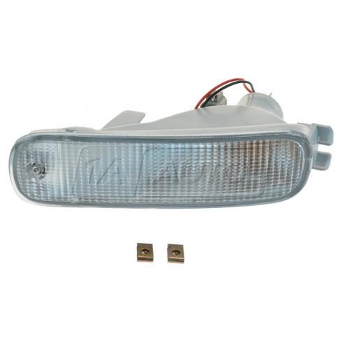 1993-97 Nissan Altima Parking Light Driver Side