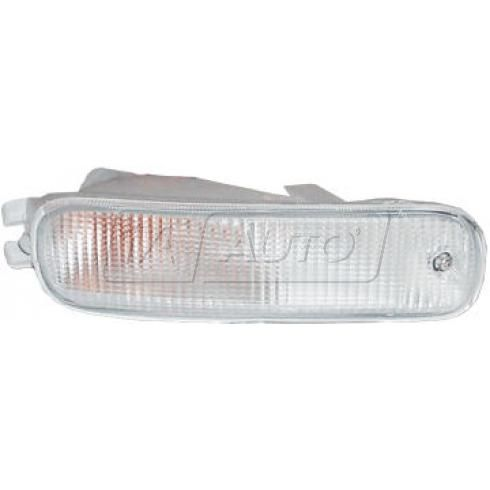 1993-97 Nissan Altima Parking Light Passenger Side