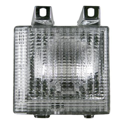 1983-91 GM Truck & Van Parking Turn Signal Light for Vehicles with Dual Head Light RH