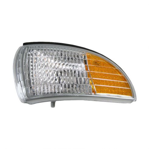 Chevy Caprice Turn Signal Light with Clear Lens Driver Side
