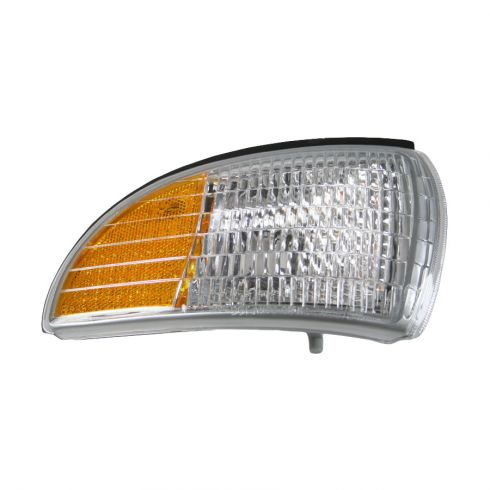 Chevy Caprice Turn Signal Light with Clear Lens Passenger Side