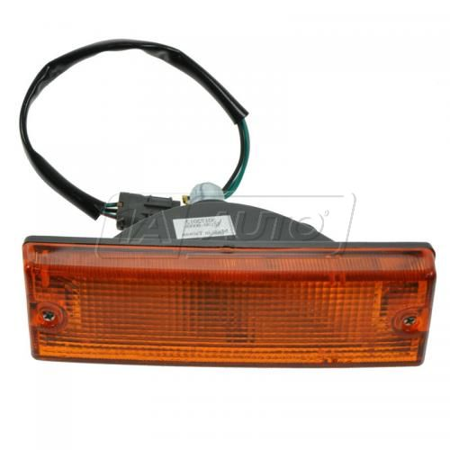 1991-97 Isuzu Rodeo Turn Signal Light Passenger Side