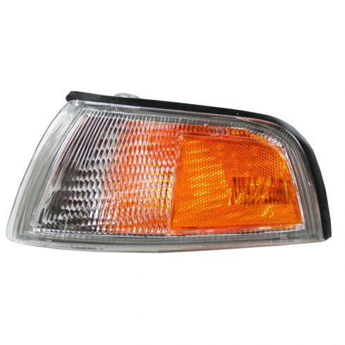 Sedan Turn Signal Light Driver Side