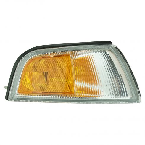 Sedan Turn Signal Light Passenger Side
