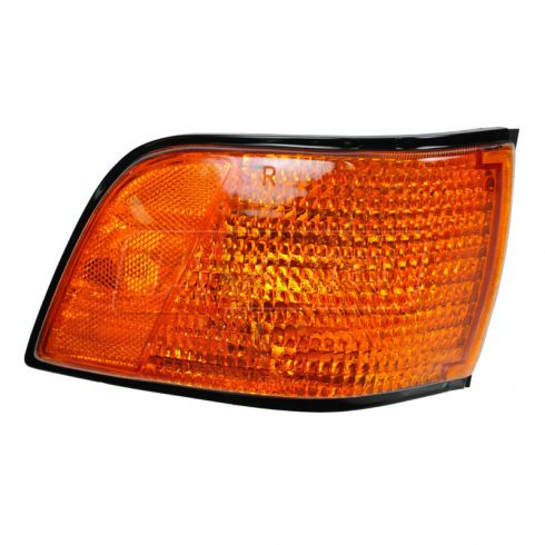 Turn Signal Light Passenger Side