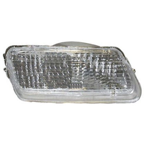 1992-95 Pontiac Grand Am Turn Signal Light Passenger Side