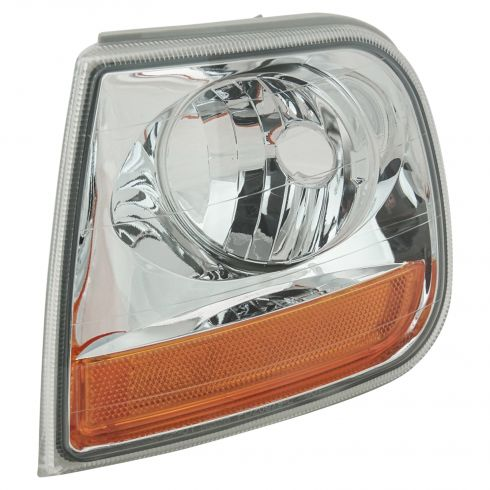 Parking Side Marker Light