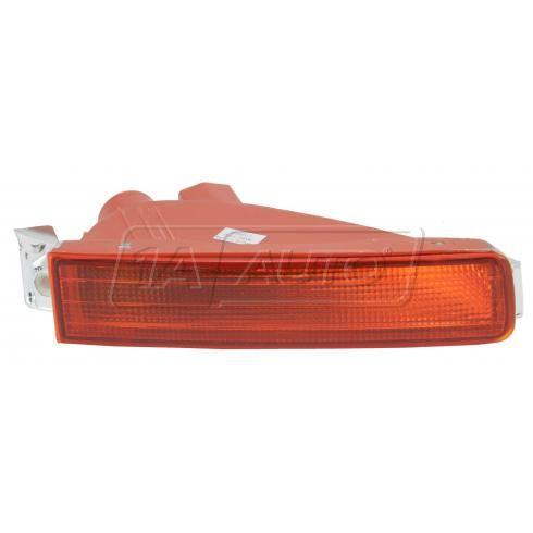 95-97 Lexus LS-400 Marker Light Bumper Inner RH