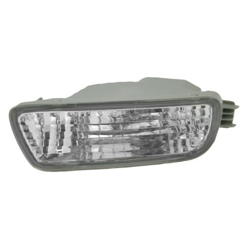 Signal Light Front Driver Side