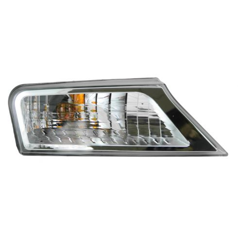 2008-09 Jeep Liberty Parking Lamp RH
