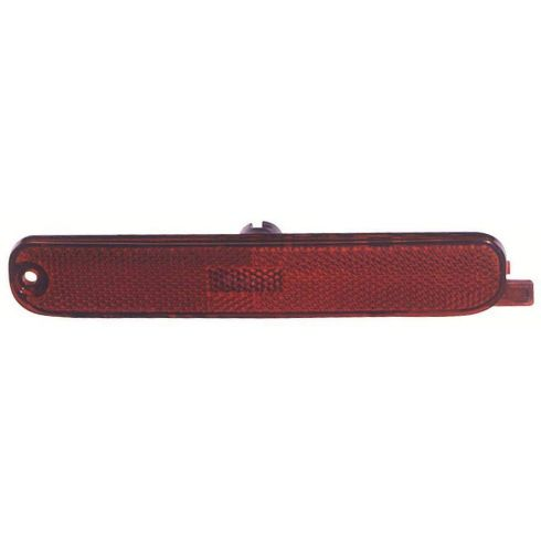 1995-99 Monte Carlo; 1995-01 Lumina Rear Side Marker Light LR