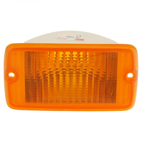 1997-00 Jeep Wrangler Parking Light (Front of Fender) LF = RF