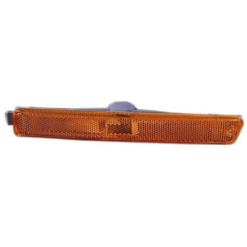 1996-99 Saturn S Series Sdn & SW Side Marker Light (Bumper Mtd) LF