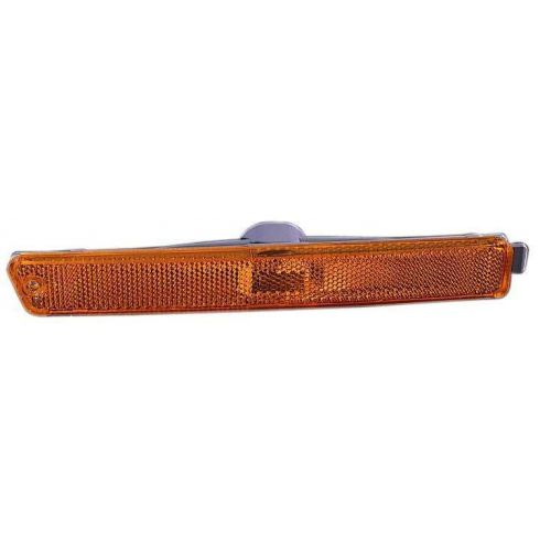 1996-99 Saturn S Series Sdn & SW Side Marker Light (Bumper Mtd) RF