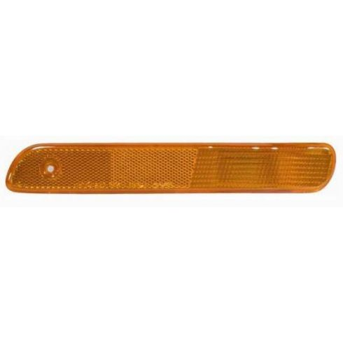 2000-02 Saturn S Series Sdn & SW Side Marker Light (Bumper Mtd) LF