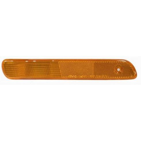 2000-02 Saturn S Series Sdn & SW Side Marker Light (Bumper Mtd) RF