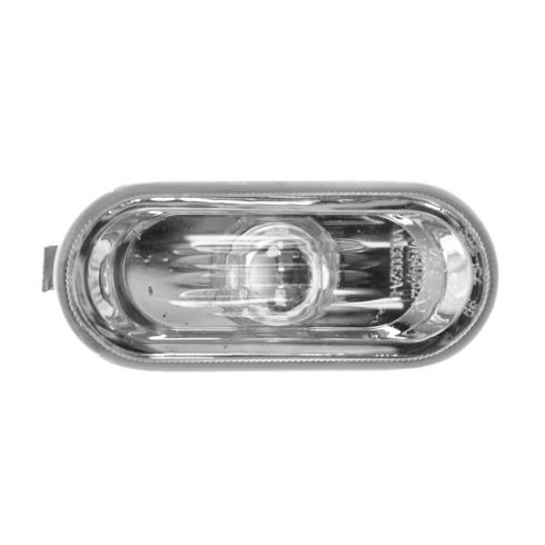 Side Repeater Light FRONT with CLEAR LENS