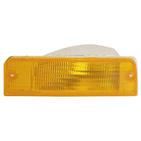 1992-94 Dodge Shadow Sundance Parking Light RH