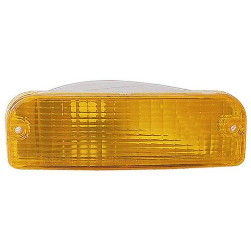 1991-95 Dodge Spirit Acclaim Turn Signal Light LH