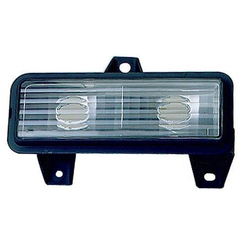 1988-91 GM Truck 92-96 Van w/ SB HL Turn Signal Light LH