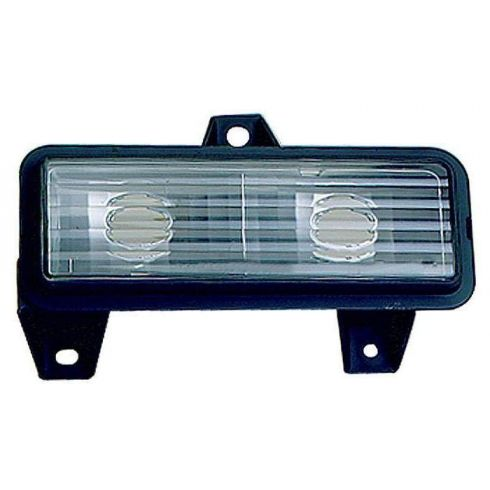 1988-91 GM Truck; 1992-96 Van w/ SB HL Turn Signal Light LH
