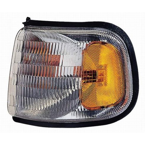 1994-97 Dodge Van Turn Signal Light LH