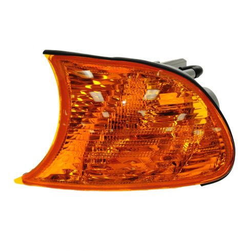 2000-01 BMW 3 Series Cpe/Conv Amber Turn Signal Light LH