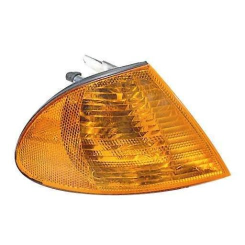 1999-01 BMW 7 Series Amber Turn Signal Light RH