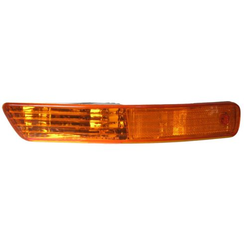 1998-01 Acura Integra Front Side Marker Light  Assy LH